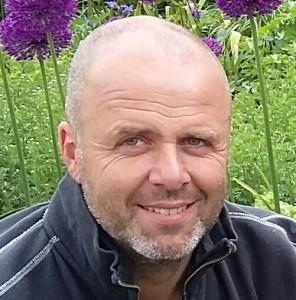 Ted van Manen